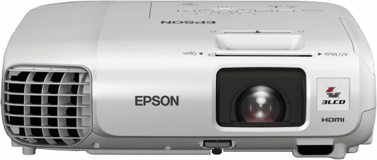 מקרן Epson EB-X25