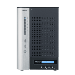 Thecus N7710-G SMB 7-bay advanced 10G NAS – THECUS
