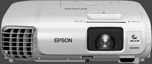 מקרן קדמי אפסון דגם X20