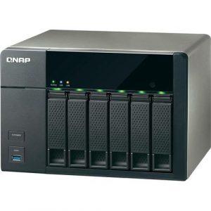 QNAP TS-651-4G