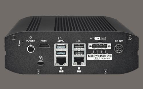 QNAP IS-400 Pro