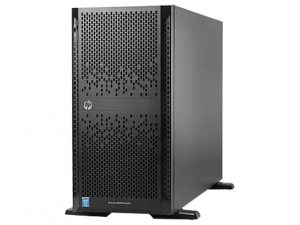 HP ProLiant ML350 G9     E5-2609v3 8GB-R B140i 8LFF 500W PS Entry Tower Server  765819-421 – HP