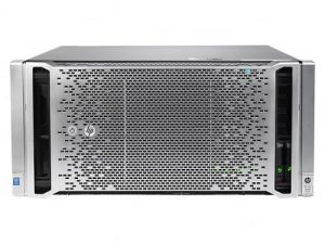 HP ProLiant ML350 G9     E5-2609v3 16GB-R P440ar 8SFF 2x300GB 500W  776975-425 – HP