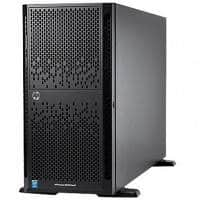 HP ProLiant ML350 G9    E5-2620 v3, 16GB RDIMM, 900 GB SAS drives, 500W – HP