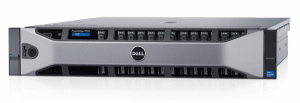 Dell Power Edge R730 E5-2620V3,H730P, 8 SFF Cage – Dell
