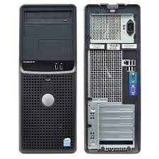 Power Edge T430 שרת עוצמתי עם דיסק SSD – Dell