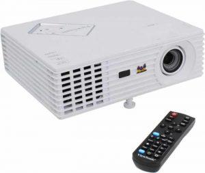 ViewSonic PJD7822HDL DLP 3200 Lumens, 2x HDMI, Powered USB, 3D Blu-Ray Ready 1080p – ViewSonic