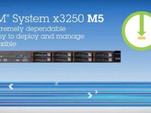 IBM X3250 M5 5458E1G – LENOVO