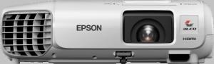 מקרן Epson EB-98H בטכנולוגיית 3LCD – EPSON