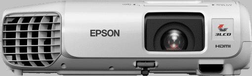מקרן Epson EB-98H בטכנולוגיית 3LCD - EPSON
