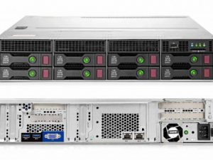 שרת HP ProLiant DL80 G9 E5-2603 v3 2U Rack 788149-425 – LENOVO