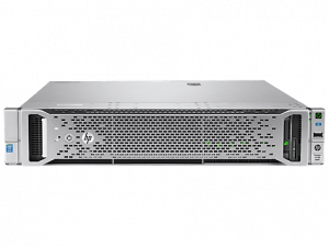 שרת HP ProLiant DL180 G9 E5-2609v3 8G Rack 784107-425 – HP