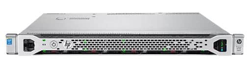 שרת HP ProLiant DL360e intel Xeon E5-2407 8G Memory 470065-778 - HP