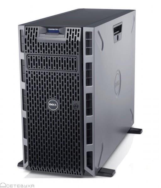 שרת Dell Power Edge T630 up To 18 HDD - Dell
