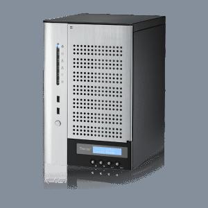 Thecus SMB 7-bay Mini-tower Multimedia NAS – THECUS