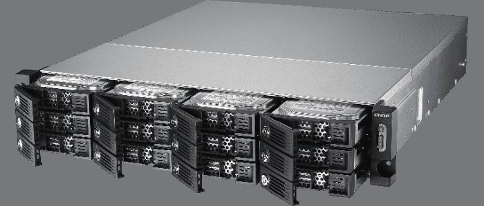 TS-1271U-i7-32G-RP QNAP