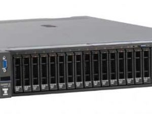 IBM X3650 M5 2X Xeon E5-2620v3  128GB DDR 4 – LENOVO