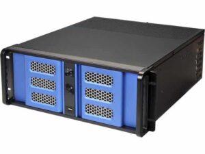GPU Computing 3x NVIDIA 2080 4U Rackmount station