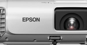 מקרן EPSON EBX27 – EPSON