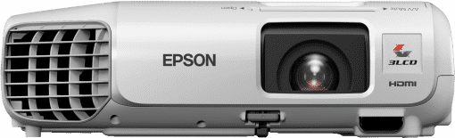 מקרן EPSON EBX27 - EPSON