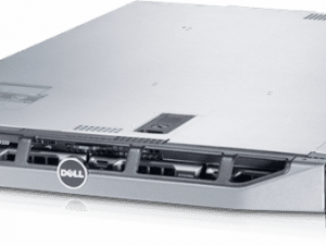 שרת Dell PowerEdge R320 Xeon E5-2407 Quad Core Up To 4 HDD	 – Dell