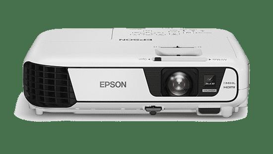 מקרן Epson EBS31 - EPSON