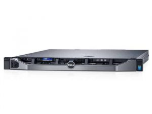 שרת Dell PowerEdge R330 Xeon E3-1220 V5 One PSU 250W PERC H330 – Dell