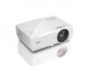 מקרן BenQ MH741 בנקיו Full HD תלת-ממד 3D  מושלם למצגות וקולנוע ביתי 1080P – BENQ