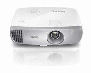 מקרן BenQ W1110 Full HD 3D  Home Projector – BENQ