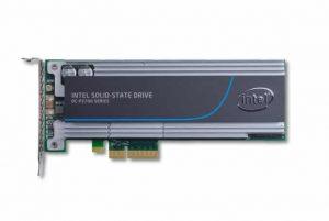 Intel SSD P3700 series 800GB PCI-EX4 2800/1900MB/s Read/write