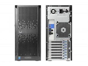 שרת HP ProLiant ML150 G9 E5-2620 v3 16G Memory 780852-425 – LENOVO