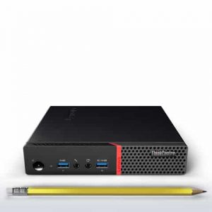 מחשב מותג Lenovo ThinkCentre Tower M700 10GR001KIV – LENOVO