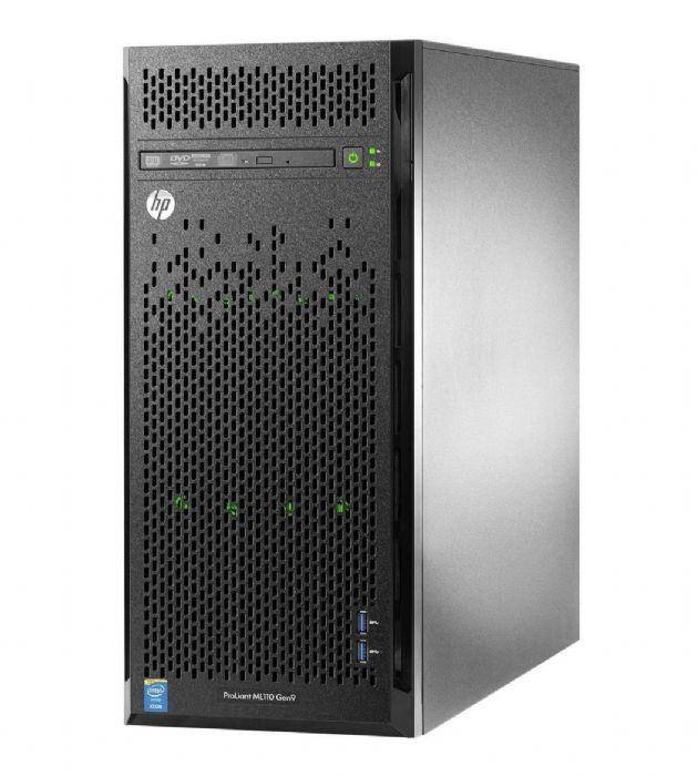 שרת HP ProLiant ML110 Gen9 794997-425 Tower - HP