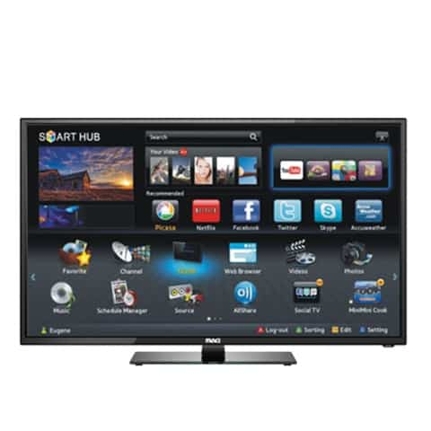 טלוויזיה MAG CR65SMART Full HD 65 אינטש