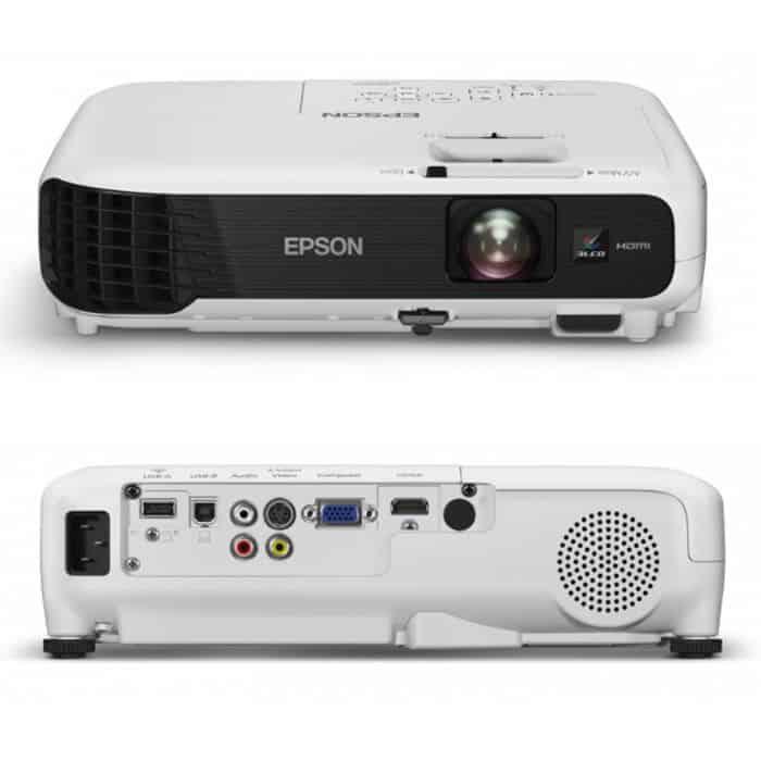 מקרן Epson EBX04 - EPSON