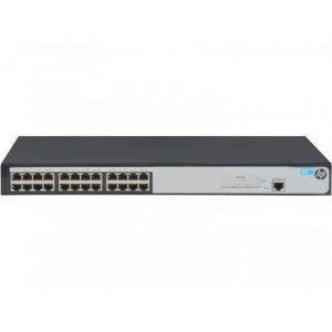רכזת רשת / ממתג HP 1620-24G JG913A – HP