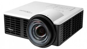 Optoma ML750ST DLP WXGA Business Projector