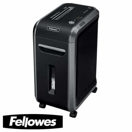 מגרסת נייר Fellowes 99CI