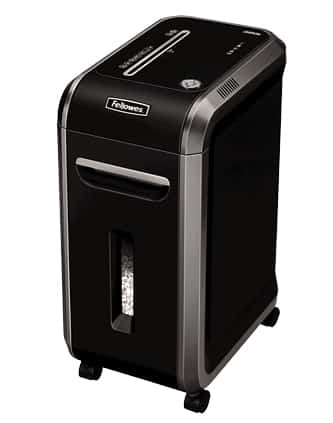 מגרסת נייר Fellowes Powershred 99Ms