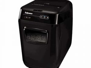 מגרסת נייר Fellowes AutoMax 200C