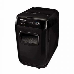 מגרסת נייר Fellowes AutoMax 200C