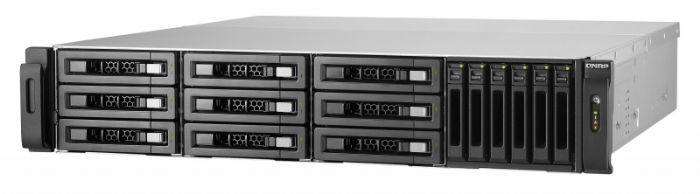 QNAP TVS-EC1580MU-SAS-RP - qnap
