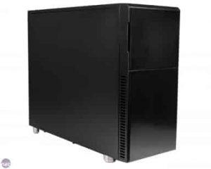 Expert CAD Workstation Pascal GPU P5000