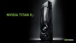 NVIDIA TITAN Xp PASCAL 12GB