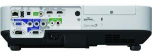 מקרן Full HD עסקי EPSON EB-2250U 5000 LUMNES