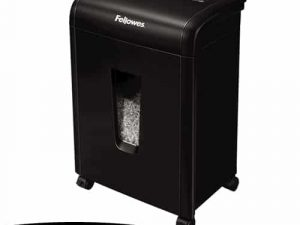 מגרסת נייר כ-19 ליטר fellowes 62MC
