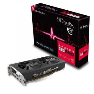 SAPPHIRE PULSE Radeon™ RX 580 8GD5