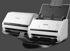 סורק Epson WorkForce DS530