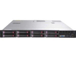 HP ProLiant DL360 GEN9 E5-2620V4 P440ar/2GB 16GB  SAS SFF HP DVDRW 500W שרת