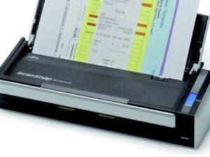 סורק Fujitsu S1300I